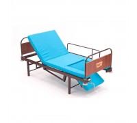 Кровать MET KARDO LIGHT (11945),(ложе198*93) механическая с функцией кардиокресло