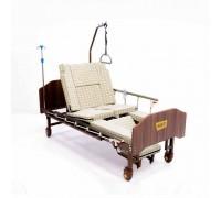 Кровать электрич. BLE 0110 T (MET EMET) (14604) с т/у (ложе 197*90см), с матрасом