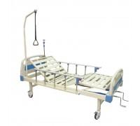 Е-1027 Кровать медицинская функциональная ERGOFORCE M2 (двухкривошипная) 2150*950*500