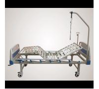 Е-1026 Кровать медицинская функциональная ERGOFORCE M2 (двухкривошипная) 2150*960*500