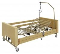 Кровать с электроприводом 1-4024М-22 (200х120 см) ЛДСП (5 функций) (без матраса)