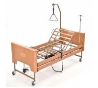 Кровать MET TERNA (14533), (ложе190*90) 4-х секционная с регулировкой высоты