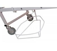 Каркас с крепежом под судно для кроватей медицинских функциональных (КМФ)
