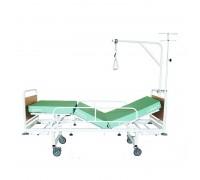 Приспособление для подтягивания для медицинских функциональных кроватей КМФ с крепежным замком и рукояткой