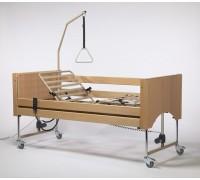 Электрическая кровать Vermeiren LUNA (в комплекте с матрасом)