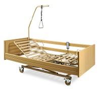 Медицинская кровать Burmeier Westfalia III