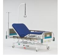 Кровать Армед функциональная механическая, с принадлежностями RS104-F