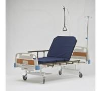 Кровать Армед функциональная механическая FS3023W (аналог RS 112-A)