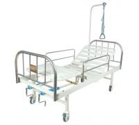 Кровать c механическим приводом Belberg 8-07 ПЛАСТИК