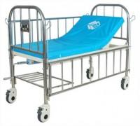 Кровать c механ.приводом Belberg 45-097mini,1 функц. подростковая (без матраса)