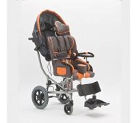 Кресло-коляска ДЦП детская прогулочная Mitico (28-34 см)