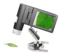 Микроскоп цифровой USB SITITEK «Микрон Mobile» 5 Mpix (500X Zoom) с интерполяцией до 12 Mpix