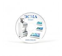 Программное обеспечение ЭСМА и методики Спорт