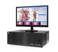 Компьютерный физиотерапевтический комплекс ЭСМА 12SK Кавалер