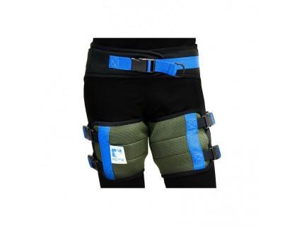 Электродные шорты для EMS тренировок (ЭСМА)