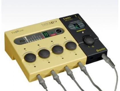 Ультразвуковой миостимулятор VUPIESSE TWIN-UP T7 SONIC