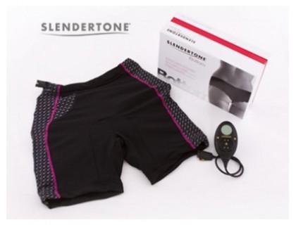 Миостимулятор-шорты для тренировки мышц ягодиц и бедер Slendertone Bottom (1701036S)