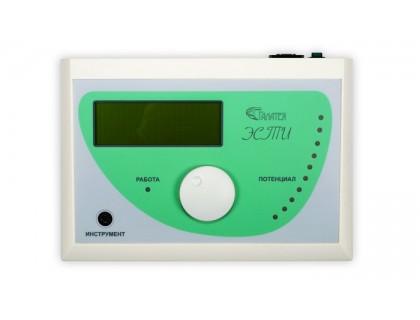 Аппарат микротоковой и электромиостимуляционной терапии Галатея ЭСТИ