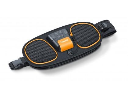 Пояс-миостимулятор для мышц живота и спины Beurer EM39 (2 в 1)