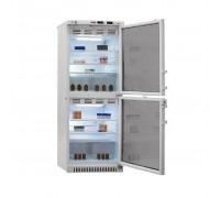 """Холодильник фармацевтический ХФД-280 """"POZIS"""" тонир.стекл. дверь+метал. дверь"""