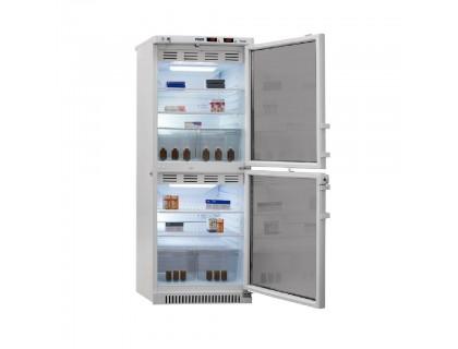 """Холодильник фармацевтический ХФД-280 """"POZIS"""" с дверьми с тонированным стеклом"""