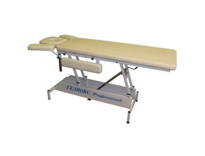 Массажный стационарный стол FM2, ширина 75 см