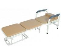 Кровать функциональная для медицинского персонала Belberg F-5А