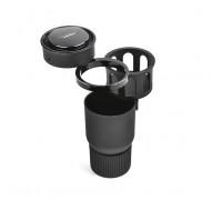 Очиститель воздуха для а/м Green Tech Plazma Magic Cup Holder NUI-CP20H5