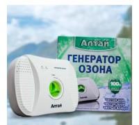 Генератор озона Алтай