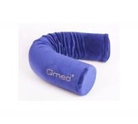 Подушка ортопедическая под голову Qmed FLEX