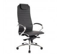 Кресло Everprof Deco PU экокожа Black
