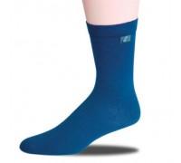 Диабетические носки Ihle классические черные 40000001