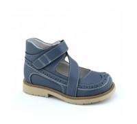 Туфли детские ортопедические с супинатором Titan OT-603 (19-35 размеры)