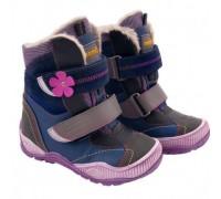 Зимняя детская ортопедическая обувь, ASPEN DRMD 1JB (22-34 размер)