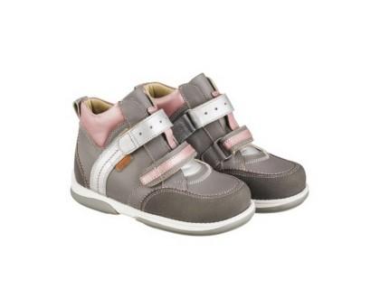 Детская профилактическая обувь POLO JUNIOR DRMB 3JD (размер 22-29)