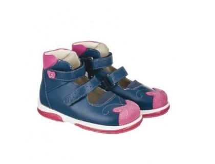 Детская ортопедическая обувь PRINCESSA DRMD 3DA ( размер 22-31)