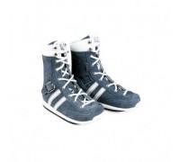Ортопедическая обувь SPRINT 1CH для детей ДЦП (30-40 размер)