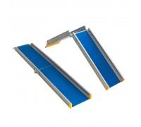 Пандус мобильный складной Мега ПС2-150