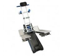 Лестничный наклонный подъемник гусеничный с платформой SANO PTR XT 130