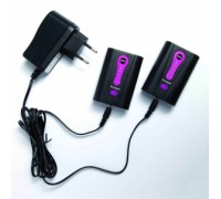 Литиевые аккумуляторы и зарядное устройство Pekatherm CP951