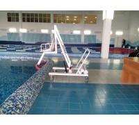 Подъёмник передвижной для бассейна MINIK-Agua