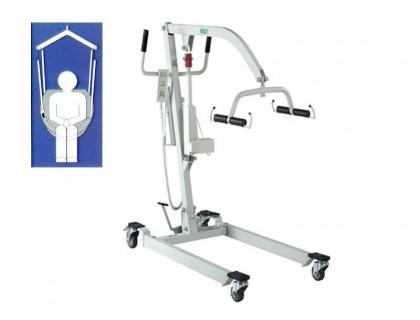 Устройство для подъёма и перемещения инвалидов Титан Riff (электрический) LY-9011