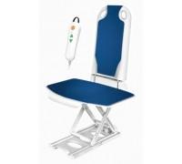Подъемник электрический для ванной для инвалидов Remetex Kite 100 (40 см), Remetex, Германия