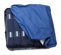 Подушка профилактическая (трубчатая) IB-2002 с функцией статики для инвалидной коляски