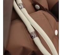 Противопролежневый матрас трубчатый Med-Mos DL06-I для YG-6 (коричневый)