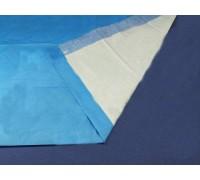 Простынь впитывающая 60х90 см (коробка 150 шт)