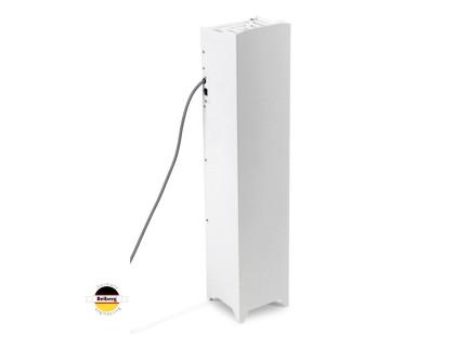 Облучатель-рециркулятор воздуха ультрафиолетовый бактерицидный Belberg BGS-01