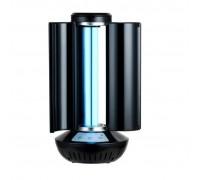 Настольная ультрафиолетовая лампа с функцией рециркулятора и пультом