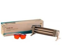 Облучатель ультрафиолетовый для облучения кожных покровов ОУФК-03 Солнышко