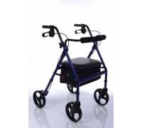 Роллаторы на четырех колесах Ortonica XR 202 (синий)